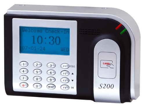 CreativeTime PREM250PROX - Reloj con Software y proximidad para 250 empleados y 2 usuarios