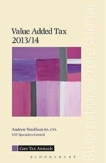 Core Tax Annual: VAT 2013/14
