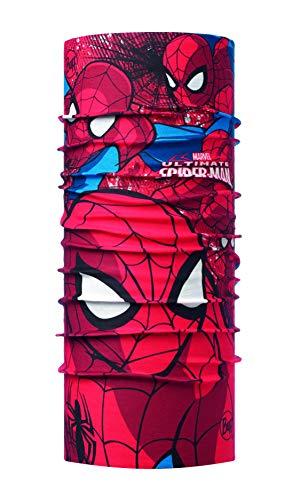 Buff Spiderman Approach, Scaldacollo Unisex – Adulto, Multicolore, Taglia Unica
