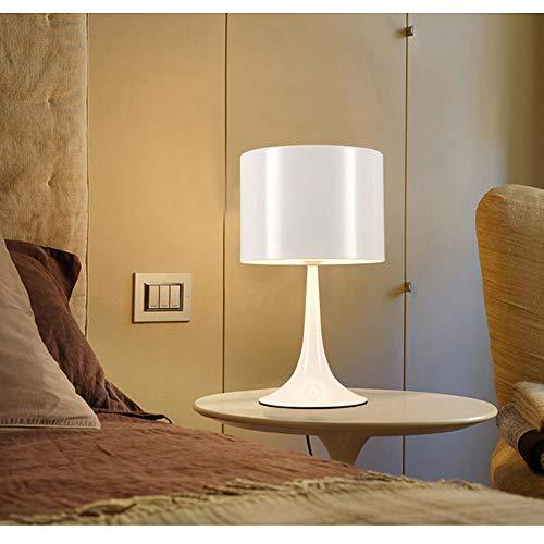 No band slaapkamer LED oogbescherming leeslamp minimalistisch zwart wit licht decoratie mode-nachtlampje 25CMX47CM 503