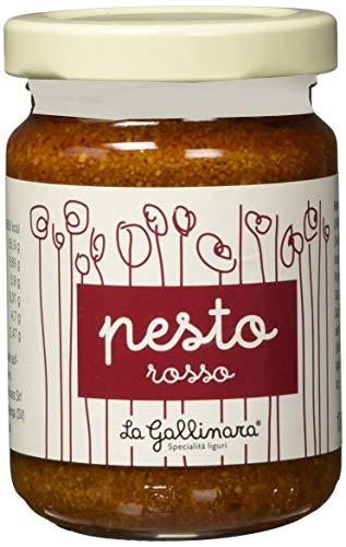 La Gallinara Pesto rosso, Tomatenpesto