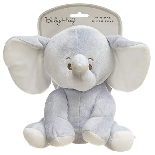 elefantino peluche HUG ME 3830047238688Peluche Elefante Giocattolo