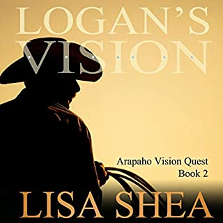 Logan's Vision cover art