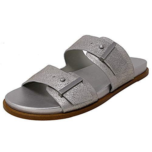 1.STATE Women's Ocel Dual Strap Sandal, Tawny 7.5 B(M) US