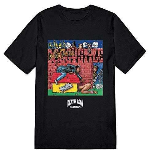 Snoop Dogg - Camiseta oficial para hombre