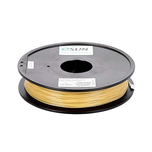 Fesjoy PVA 1.75mm Stampanti 3D Filamento 0.5kg (1.1lb) Bobine Solubile in acqua Materiali di consumo Ricariche materiali naturali Filamento