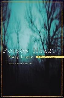 Poison Heart: A Novel of Suspense (Claire Watkins Book 5) (English Edition)
