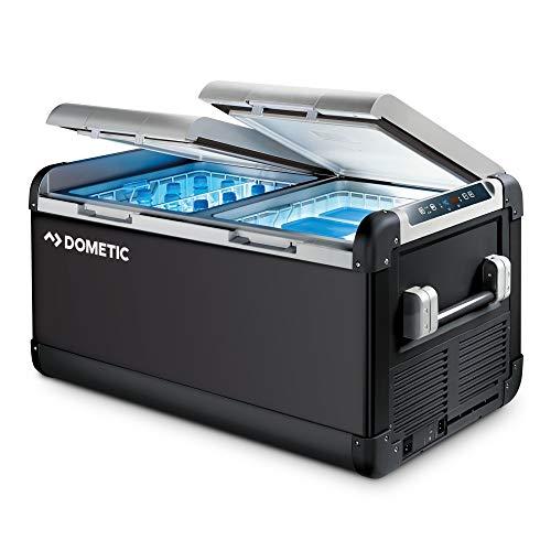 Dometic CFX 95DZW 12v Electric Powered Portable Cooler, Fridge Freezer