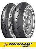 Dunlop 635179 - Pneumatico per tutte le stagioni, 150/60/R17 66H, E/C/73dB
