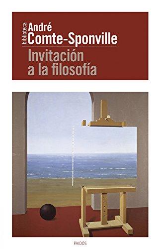 Invitacion filosofia Biblioteca