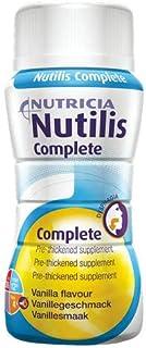 NUTILIS complete Vainilla sabor líquido 3000 ml líquido