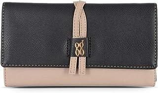 Baggit Women's Synthetic Handbag (Beige)