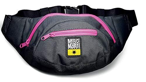 Max & Molly heuptas, roze
