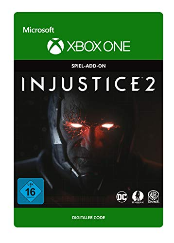Injustice 2: Darkseid Character DLC | Xbox One - Download Code