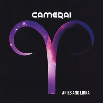 Aries and Libra