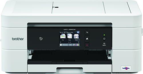 Brother MFCJ895DW - Equipo multifunción tinta A4