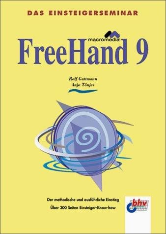 Macromedia FreeHand 9