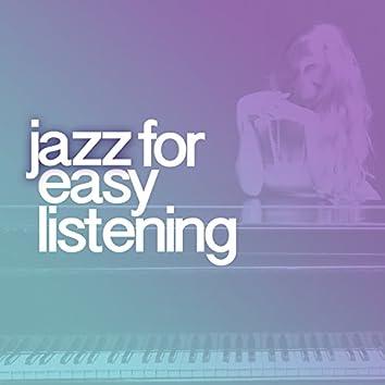 Jazz for Easy Listening