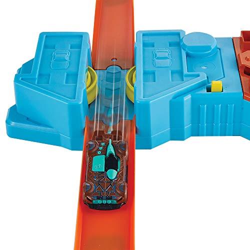 Hot Wheels Track Builder Unlimited Super-8 Kit Iowa