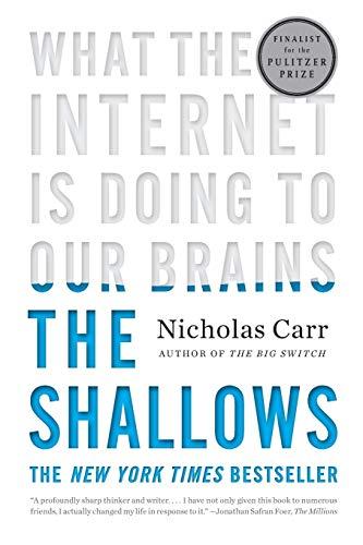 Carr, N: Shallows