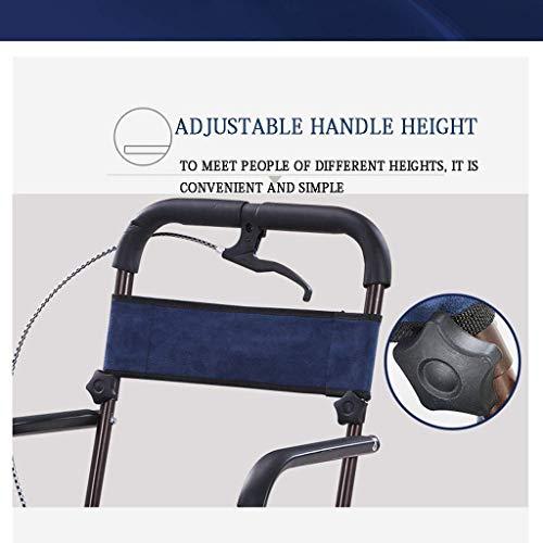 carrito para sillas plegables fabricante FHISD