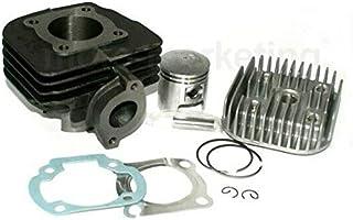 Unbranded 90 Modifica D49 Tuning Cilindro Testa Kit per Aprilia RS EXTREMA RX 50 a05