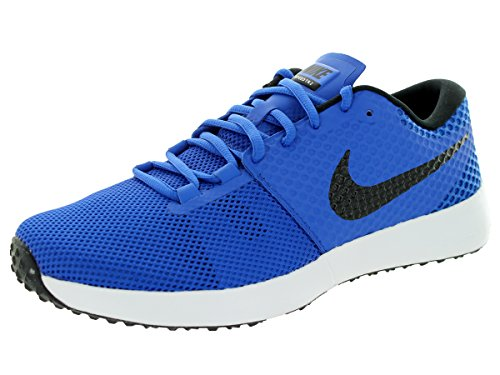 Nike Zoom Speed TR2 Mens Running Trainers 684621 Sneakers Shoes (US 12, Game Royal Black White 401)