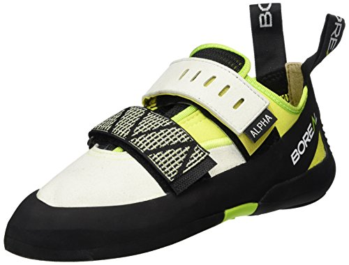 Boreal Alpha Climbing Shoe - Women's One Color, US 8.0/UK 5.5