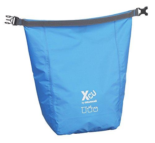 Cullmann XCU DryBag–Bolsa para cámara (tamaño M Cian