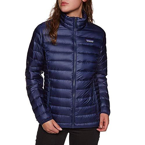 Patagonia Damen Jacke Down Sweater, Classic Navy, S, 84683