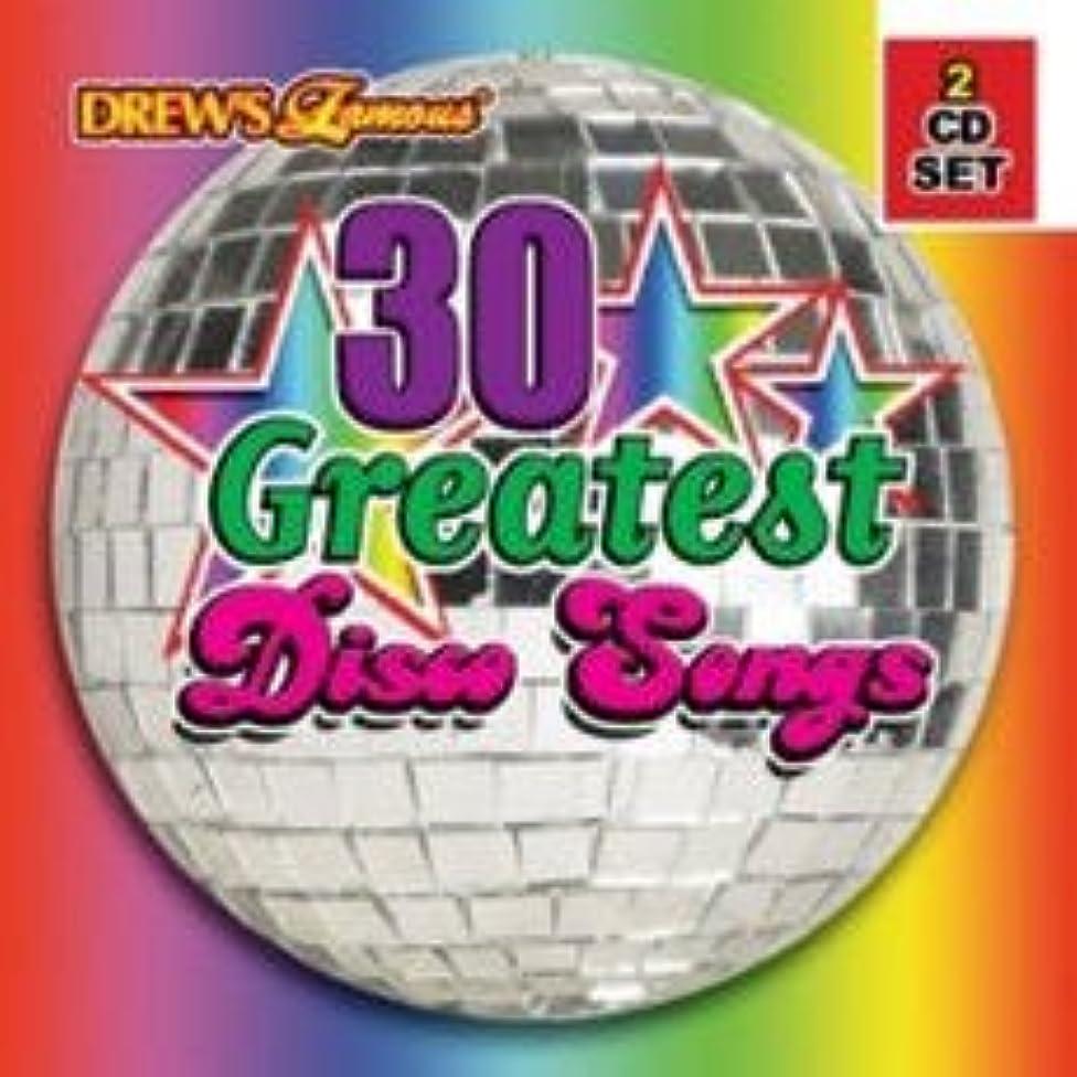 Drews 30 Disco Songs