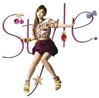 Style by Kana Nishino (2008-08-13)