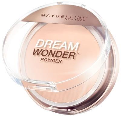 Maybelline Dream Wonder Powder - Ivory (Pack of 2)