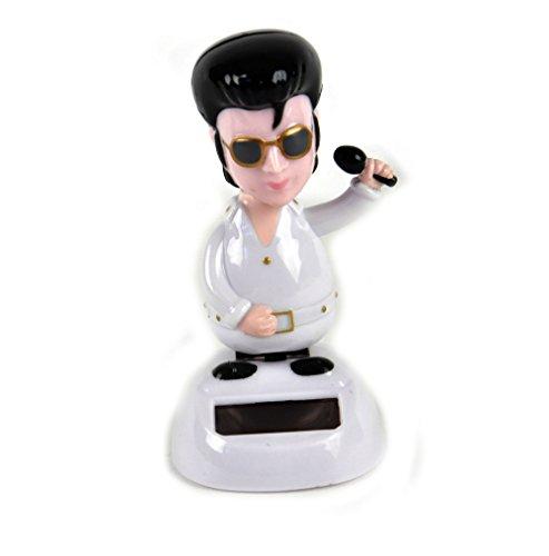 Solar-Bewegungsmodell Elvis