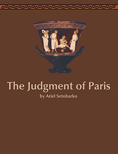 The Judgment of Paris (Miranda) (English Edition)
