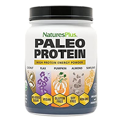 Paleo Protein Nature's Plus 1.49 lb Powder