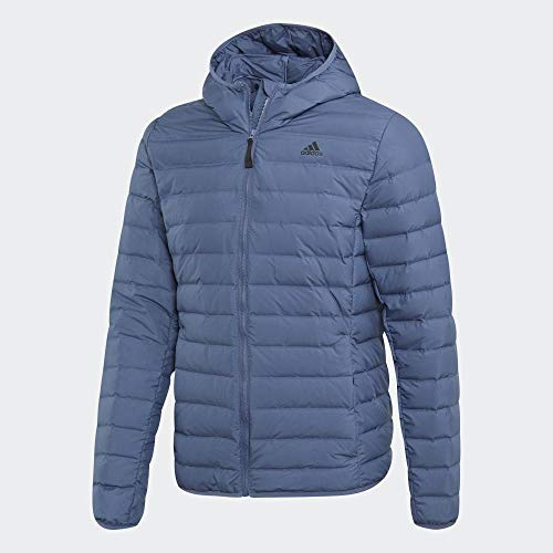 adidas Herren VARILITE Soft H Jacke, Tintec, 2XL