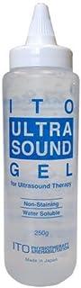 超音波骨折治療器 オステオトロンV用 治療用ゲル(超音波カプラーGEL・260g)ウルトラサウンドジェル