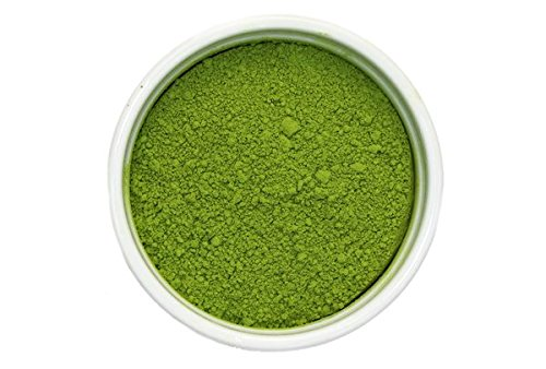 Tealyra - 3.50-ounce - Samurai Japanese Matcha Green Tea - Ceremonial Grade - Best Pure Matcha Powder - Organic - Kyoto, Japan - Best Healthy Drink - Hight Antioxidants - Energy Boost - 100g Bag