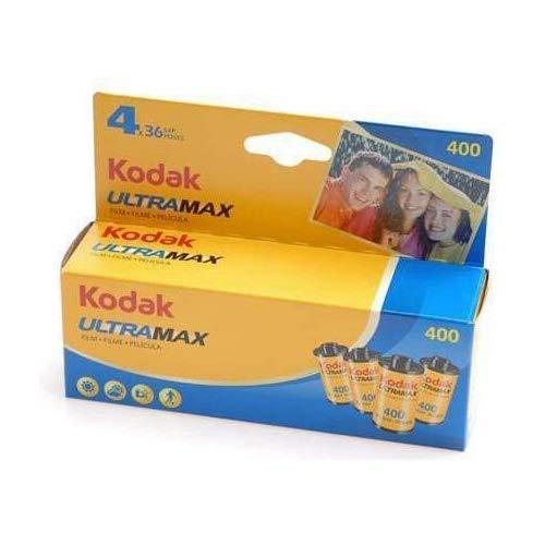 Kodak Ultra Max 400