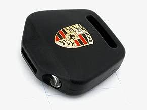 Porsche (78-98) GENUINE Lighted Key light Fob Head _ L@@K _ carrera 930 964 993 951