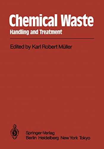 Chemical Waste: Handling and Treatment