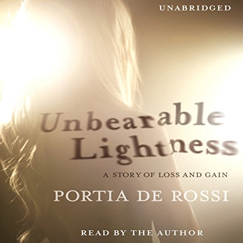Unbearable Lightness Titelbild