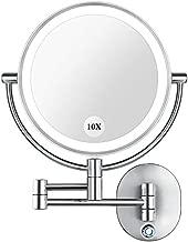 AmnoAmno Vanity Mirror 8.5