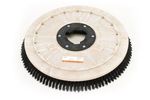 Clarke 51705A Commercial 17 Inch Diameter Polypropylene Scrub Brush