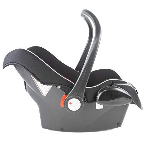 Qeridoo Autositzschale Babyschale
