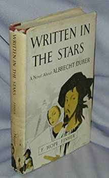 Hardcover Written in the Stars Book
