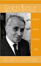 World Authors Series: Georges Bataille