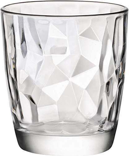 Bormioli Rocco -   350200 Diamond