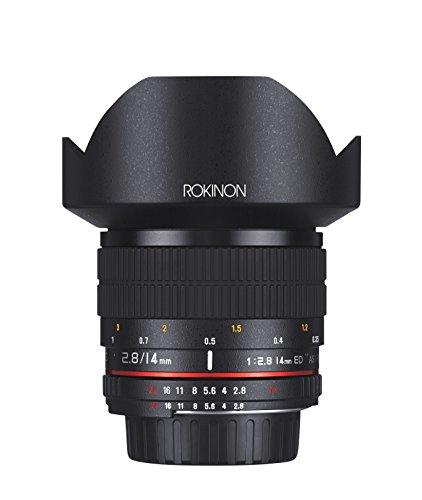 Rokinon FE14M-C 14mm F2.8 Ultra Wide Lens